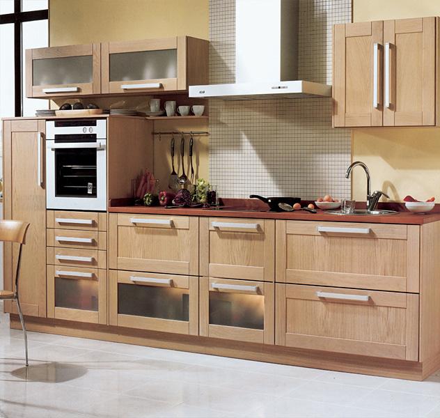 Muebles De Cocina Funcionales Y Atractivos