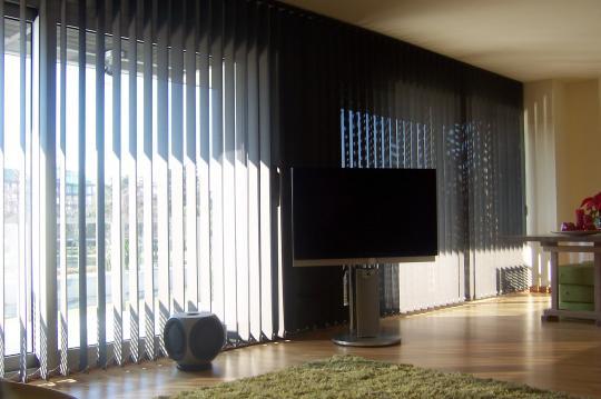 Proyector ideal para sala no dedicad existe p gina 10 - Persianas verticales baratas ...
