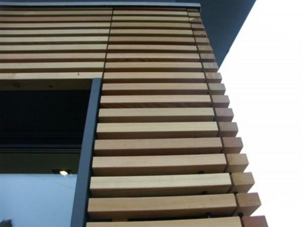 Fachadas modernas actualice y renueve su casa - Recubrimiento de fachadas ...
