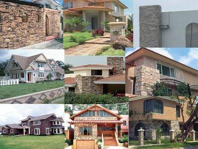 Fotos fachadas de casas modernas fotos fachadas casas - Ver casas bonitas ...