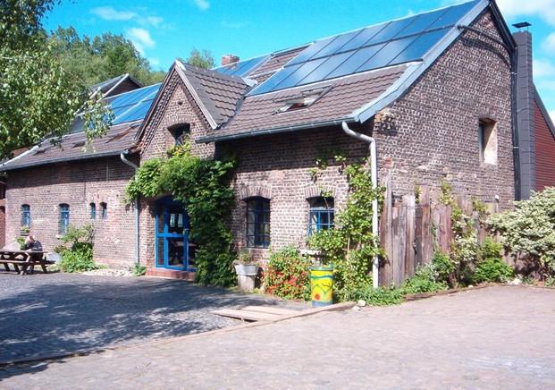 Uncategorized estudio lampada - Paneles solares para abastecer una casa ...