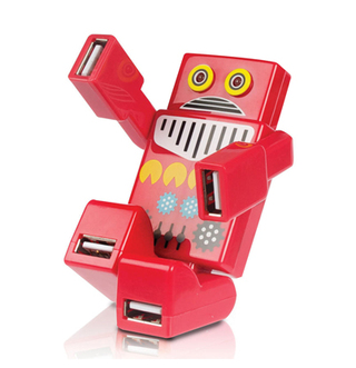 usb robot