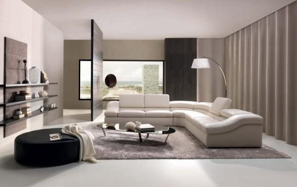 minimalista living.