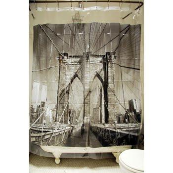 cortina baño torre l.