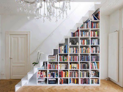 hueco biblioteca