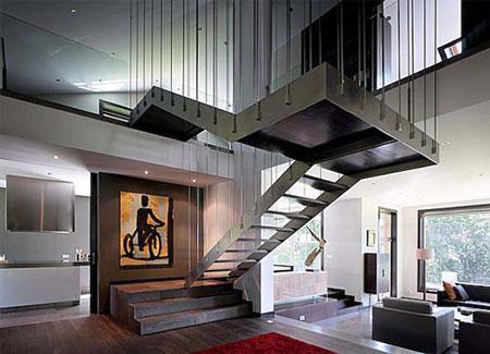 loft escalera