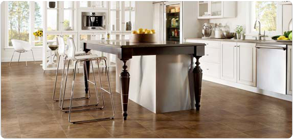 Pisos vin licos para cocina pr cticos seguros y elegantes for Modelos de pisos para cocina