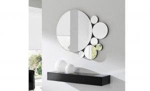 espejos simples y reflectantes