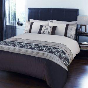 decorar una cama elegante