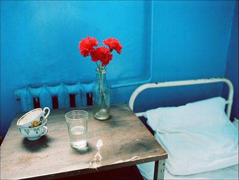 Karostas Cietums es uno de los hoteles más raros del mundo porque está en una prisión.