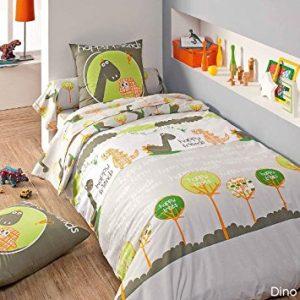 Decorar una cama infantil