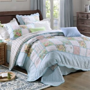 decorar una cama estilo clásico