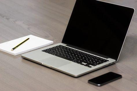 la tecnología como aliado del minimalismo
