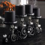 Velas estilo gótico