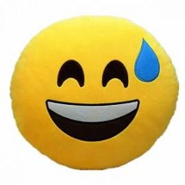 almohadones decorativos de emoji