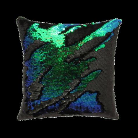 almohadones decorativos sirena