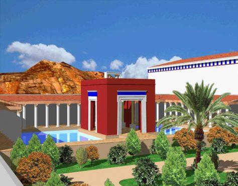 Visitar Petra, la antigua ciudad hidráhulica