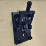 llave estilo gótico
