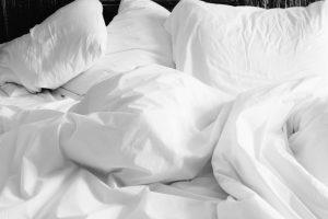 decorar una cama