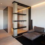 ideas para aprovechar espacios de las columnas