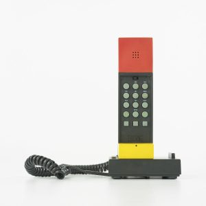 Teléfonos de diseño son regalos originales para arquitectos