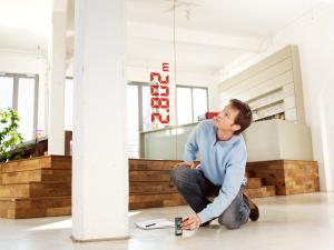láser medidor son regalos originales para arquitectos