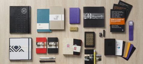 libretas son regalos originales para arquitectos