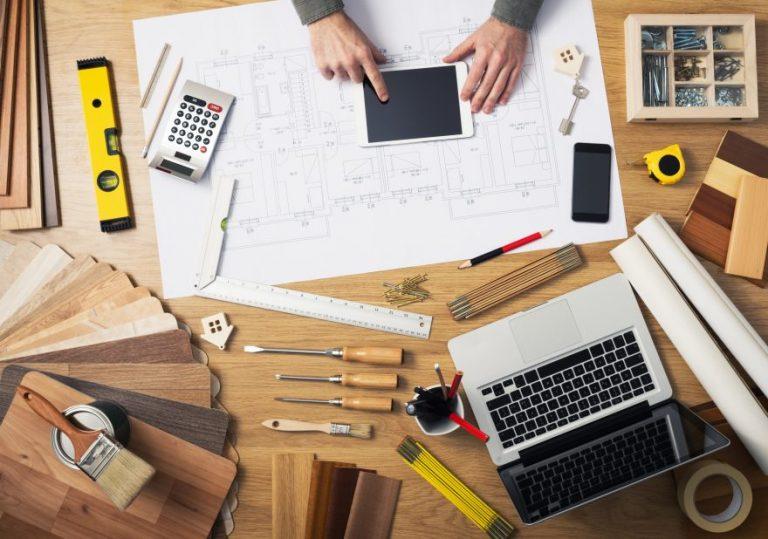 son regalos originales para arquitectos
