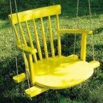 muebles reciclados con sillas