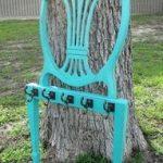 muebles reciclados con silla