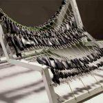 muebles reciclados con somier